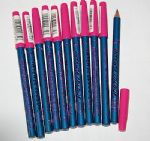 12 x Collection 2000 Intense Colour Supersoft khol Eyeliner Pencils | Blue Belle |